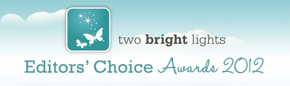 Editors Choice Award - Header